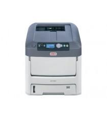 Imprimante C7411WT OKI Toner Blanc