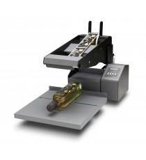 """AP550e de PRIMERA - Applicateur d'étiquettes pour produits """"plats"""""""