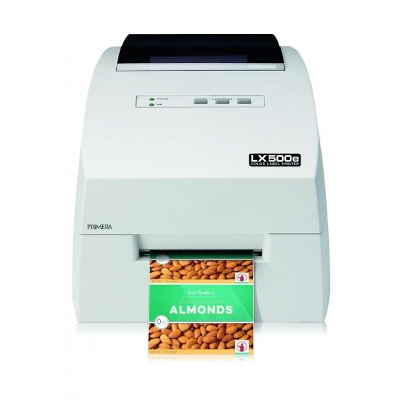 Imprimante d'étiquettes Primera LX500e
