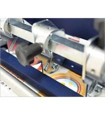 Système de finition d'étiquettes Scorpio SCR22 DPR